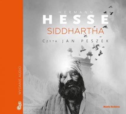 Siddhartha - Hermann Hesse | okładka