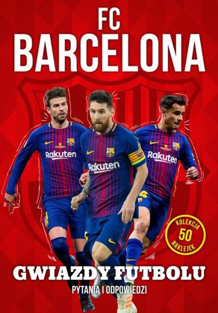 FC Barcelona -  | okładka