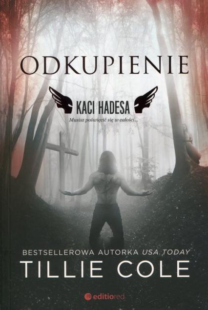 Odkupienie Kaci Hadesa - Tillie Cole | okładka