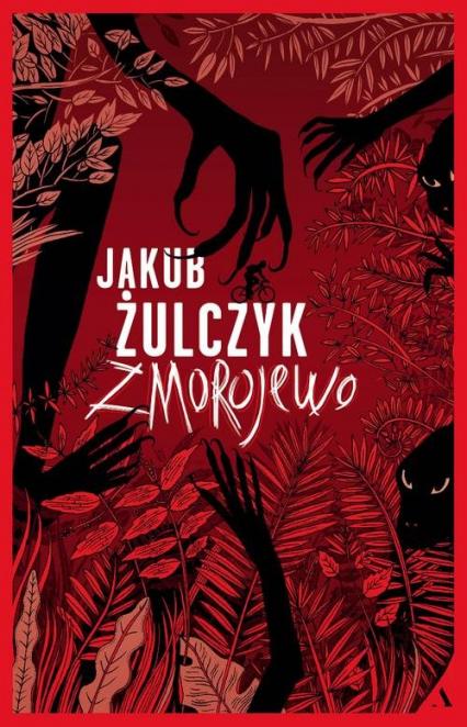 Zmorojewo - Jakub Żulczyk | okładka