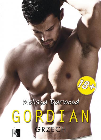 Gordian Tom I Grzech - Melissa Darwood | okładka