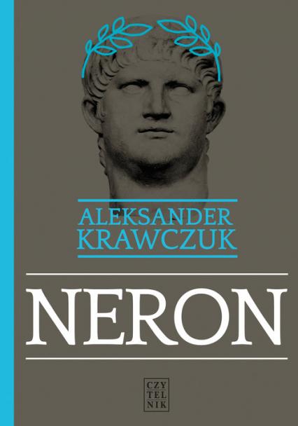 Neron - Aleksander Krawczuk | okładka