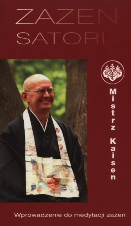 Zazen satori - Kaisen | okładka
