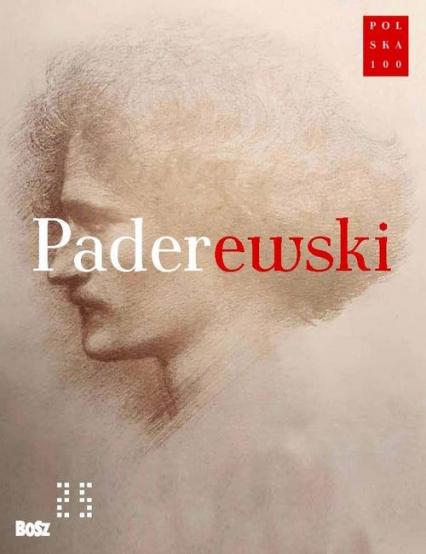 Paderewski - Łoziński Jan, Łozińska Maja   okładka