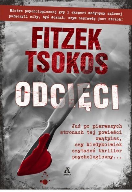 Odcięci - Fitzek Sebastian, Tsok Michael | okładka