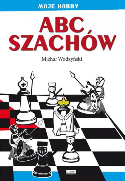 ABC szachów - Michał Wodzyński | okładka