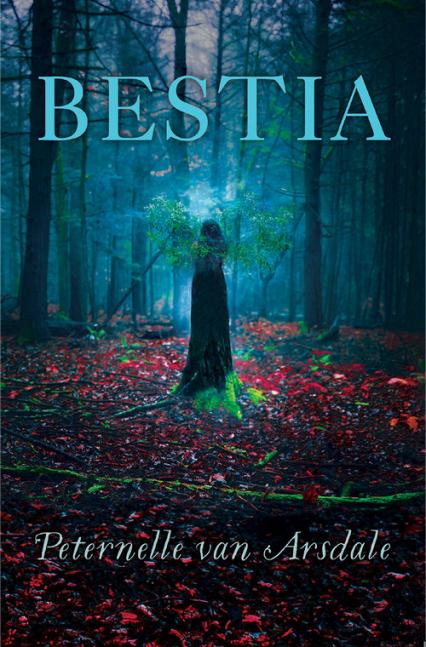 Bestia - van Arsdale Peternelle | okładka