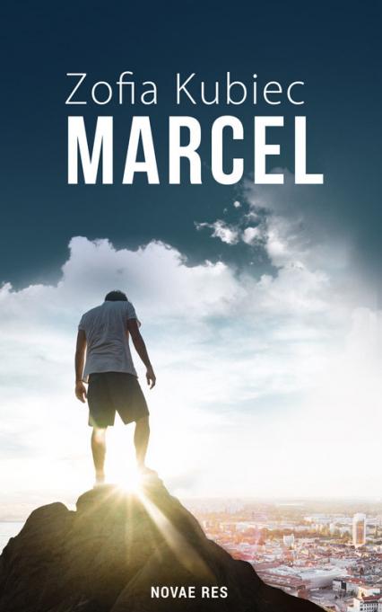 Marcel - Kubiec Zofia   okładka
