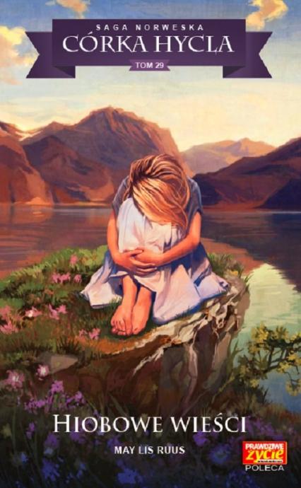 Córka hyclaTom 29 Hiobowe wieści - Ruus May Lis   okładka