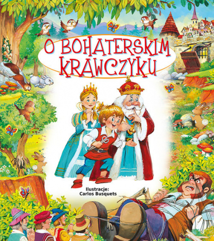 O bohaterskim krawczyku - Beata Wojciechowska-Dudek | okładka