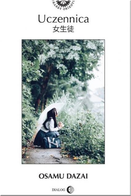 Uczennica - Dazai Osamu | okładka