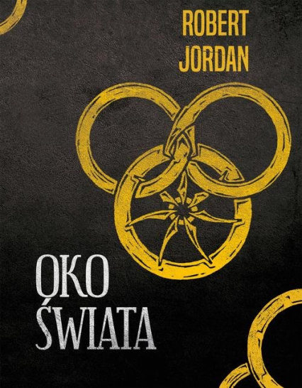 Oko Świata - Robert Jordan | okładka