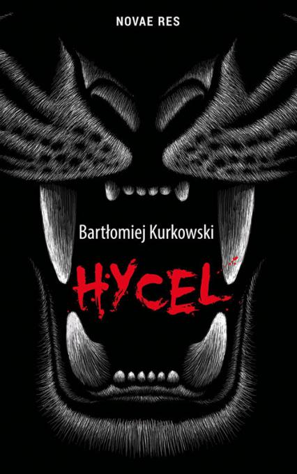 Hycel - Bartłomiej Kurkowski | okładka