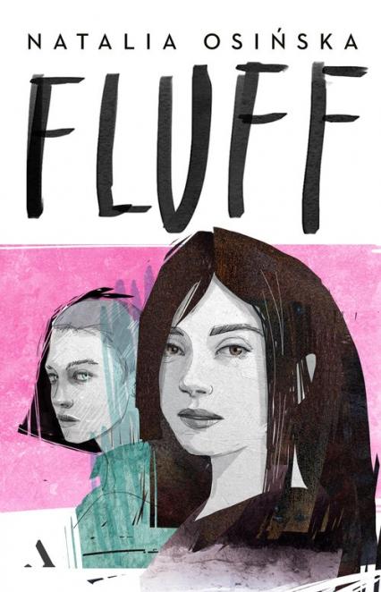 Fluff - Natalia Osińska | okładka