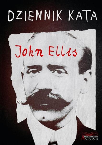 Dziennik kata - John Ellis | okładka