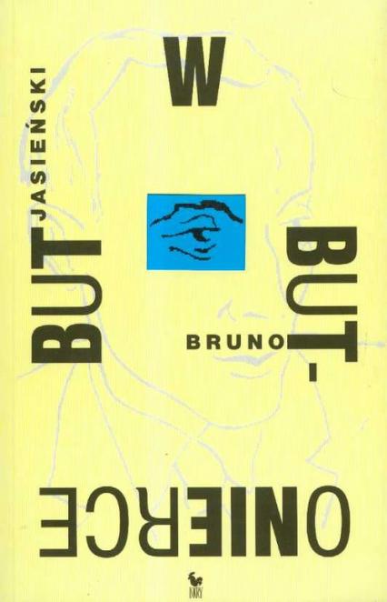 But w butonierce - Bruno Jasieński | okładka