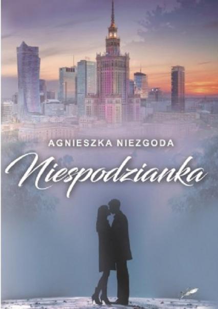Niespodzianka - Agnieszka Niezgoda | okładka