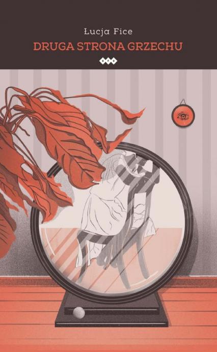 Druga strona grzechu - Łucja Fice | okładka