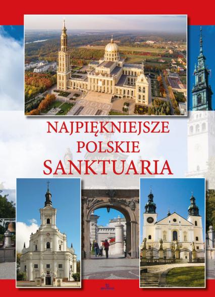 Najpiękniejsze polskie sanktuaria - Teofil Krzyżanowski | okładka
