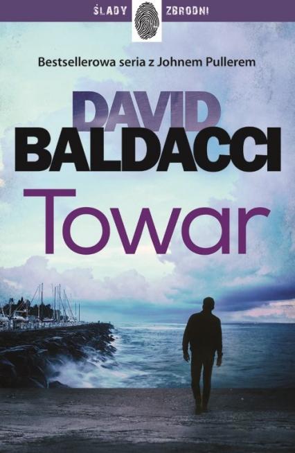 Towar John Puller Tom 2 - David Baldacci | okładka