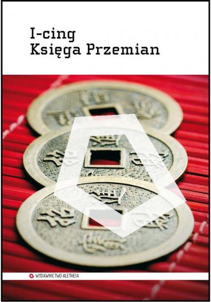 I-cing Księga Przemian - Richard Wilhelm | okładka