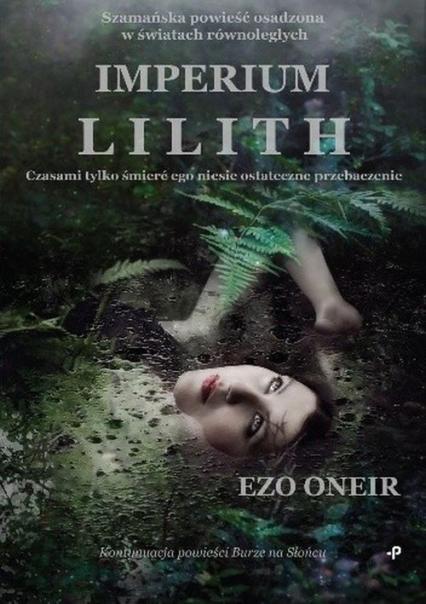 Imperium Lilith - Ezo Oneir | okładka