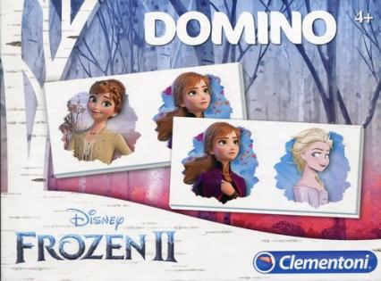 Domino Frozen 2 -  | okładka