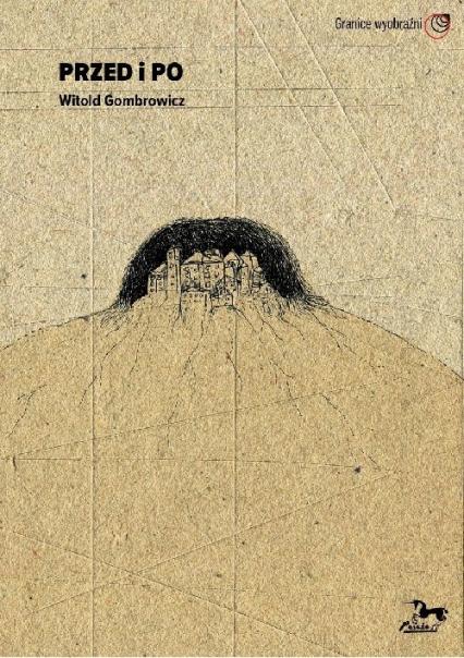 Przed i po Witold Gombrowicz Tom 1 i 2 - zbiorowa praca | okładka