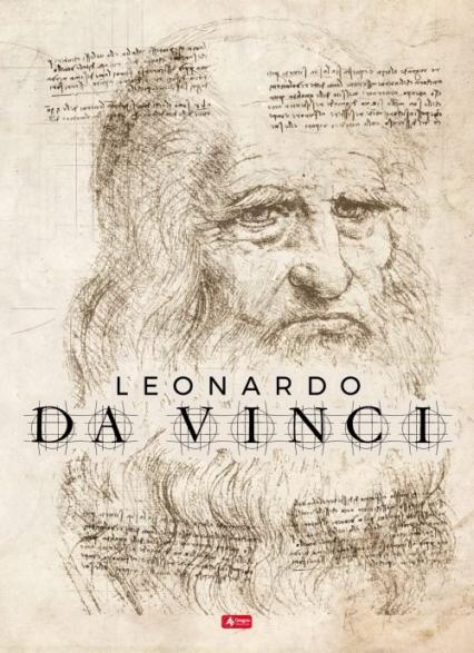 Leonardo Da Vinci - Luba Ristujczina | okładka