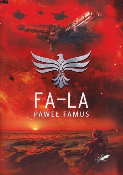 FA-LA - Paweł Famus | okładka