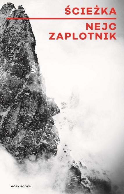 Ścieżka - Nejc Zaplotnik   okładka