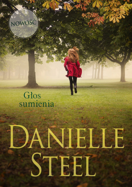 Głos sumienia - Steel Danielle | okładka