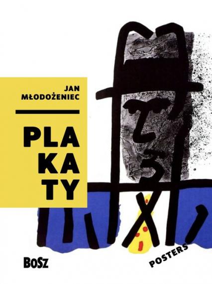 Młodożeniec Plakaty - Dorota Folga-Januszewska | okładka