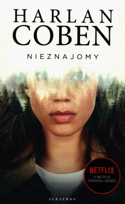 Nieznajomy - Harlan Coben | okładka