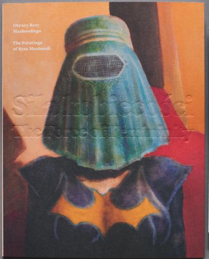 Siła kobiecości Obrazy Resy Mashoodiego - zbiorowa Praca | okładka