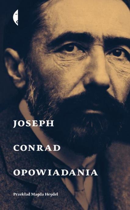 Opowiadania - Joseph Conrad | okładka