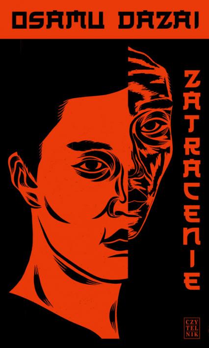 Zatracenie - Osamu Dazai | okładka