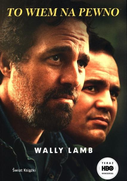 To wiem na pewno - Wally Lamb | okładka