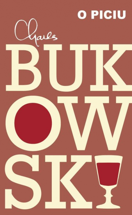 O piciu - Charles Bukowski   okładka