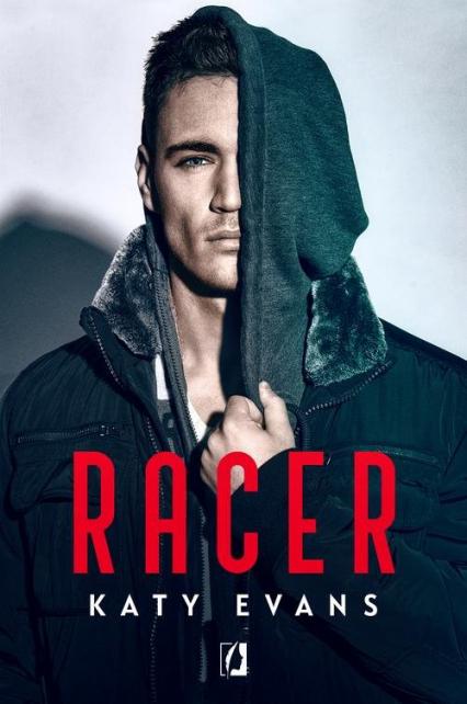 Racer - Katy Evans | okładka