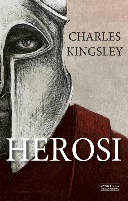 Herosi - Charles Kinglsey | okładka