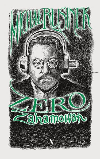 Zero zahamowań - Michał Rusinek | okładka