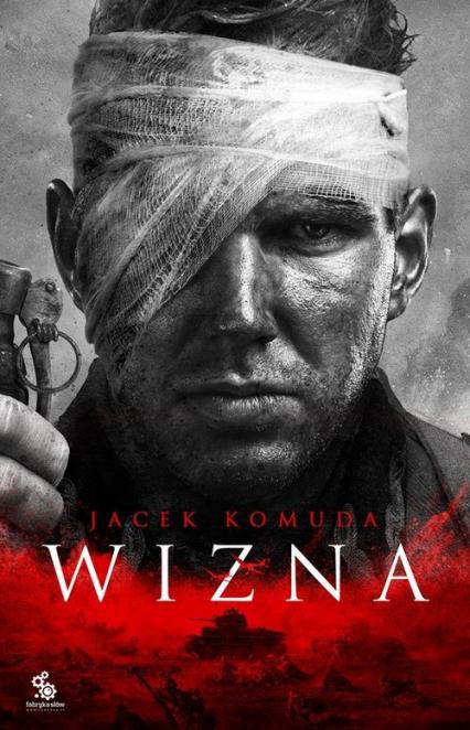 Wizna - Jacek Komuda   okładka