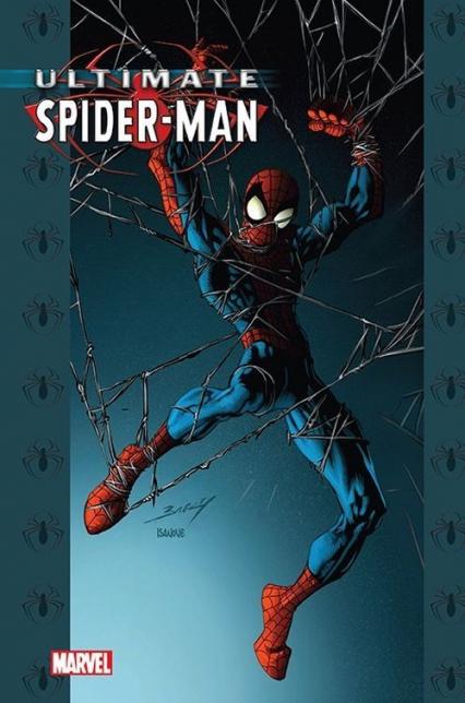 Ultimate Spider-Man Tom 7 - Bendis Brian Michael, Bagley Mark | okładka