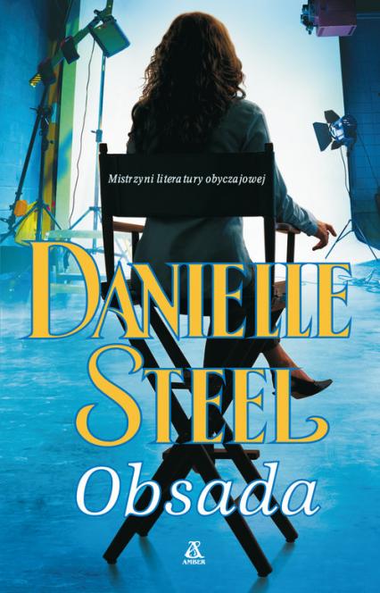 Obsada - Danielle Steel   okładka