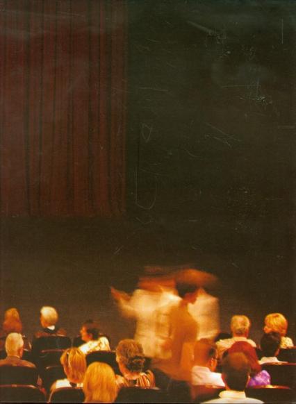 Zabawa w teatr -  | okładka