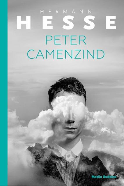 Peter Camenzin - Hermann Hesse   okładka