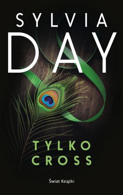 Tylko Cross - Sylvia Day | okładka