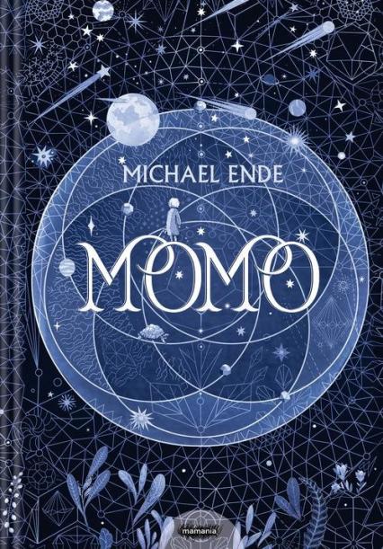 Momo - Michael Ende   okładka