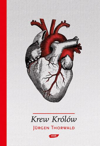 Krew królów. Dramatyczne dzieje hemofilii w europejskich rodach książęcych.